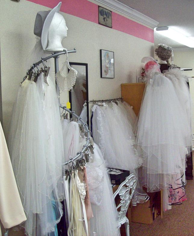 Wedding Gown Resale: Bridal Consignment Shop